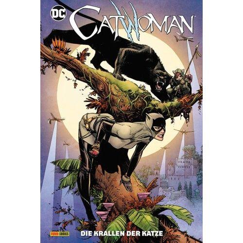 Catwoman 4 - Die Krallen der Katze