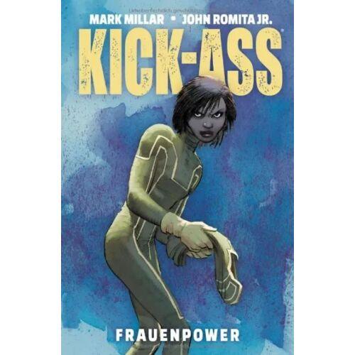 Kick-Ass - Frauenpower 1