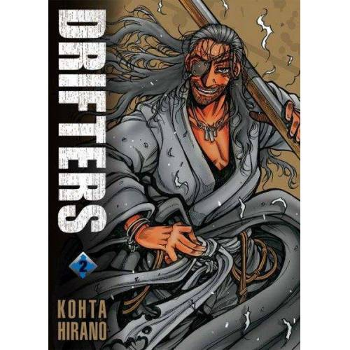 Drifters 2