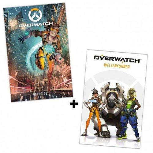 Overwatch-Bundle