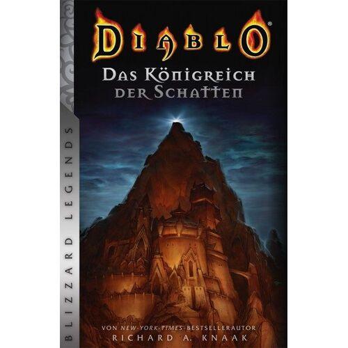 Diablo - Das Königreich der Schatten