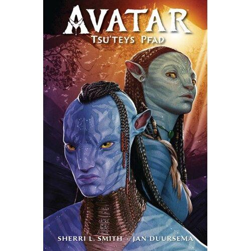 Avatar - Tsu'teys Pfad
