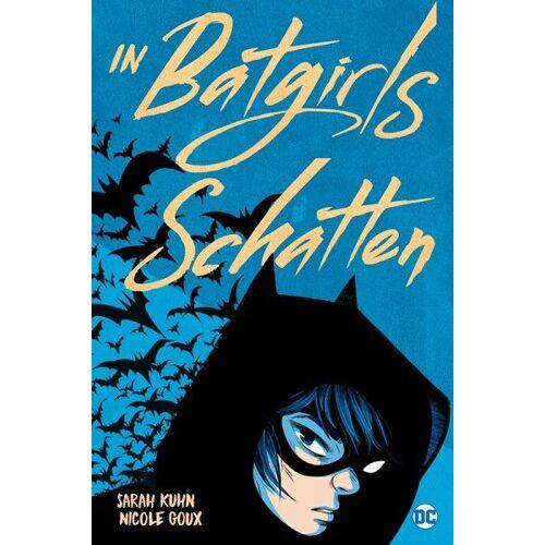 In Batgirls Schatten