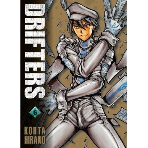 Drifters 6