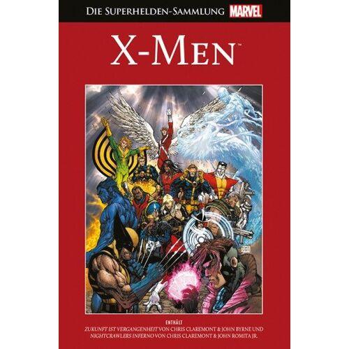 Die Marvel Superhelden Sammlung 102 - X-Men