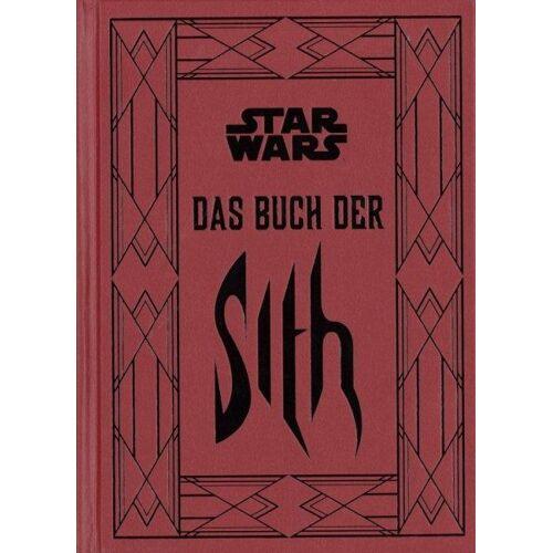 Star Wars - Das Buch der Sith