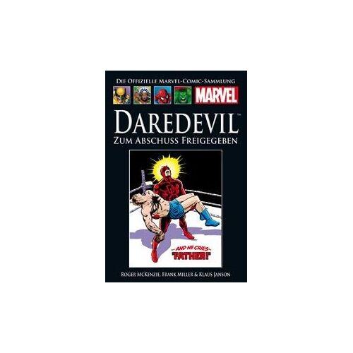 Hachette Marvel Collection 83 - Daredevil - Zum Abschuss Freigegeben