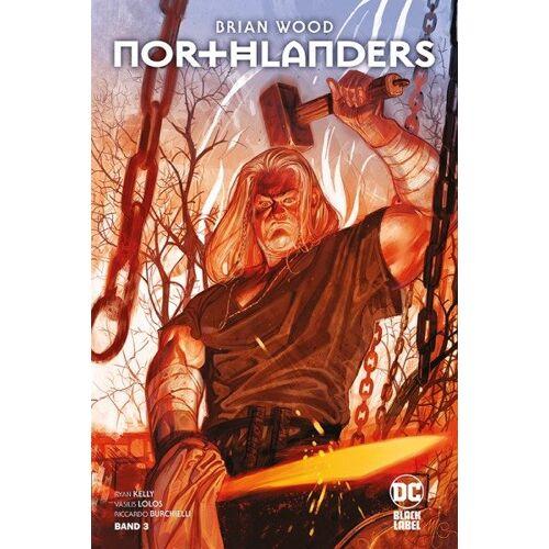 Northlanders Deluxe 3