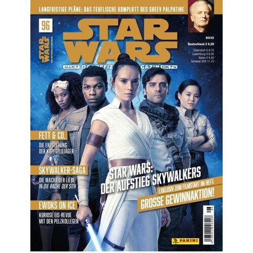 Star Wars - Das offizielle Magazin 96