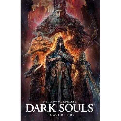 Dark Souls 4 - Das Zeitalter des Feuers