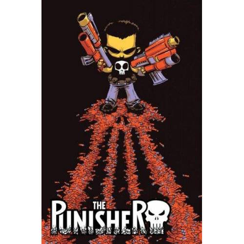 Punisher 1 Variant