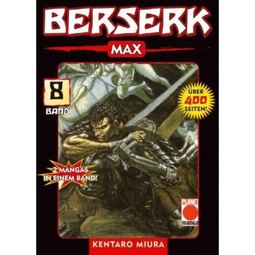 Berserk Max 8