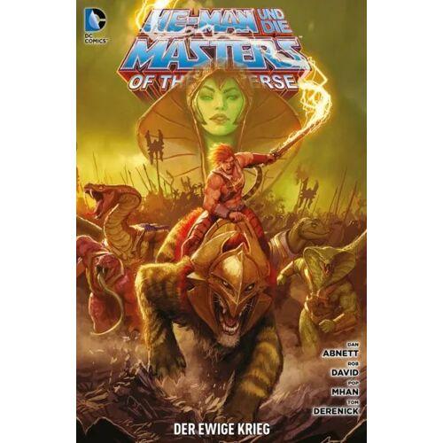 He-Man und die Masters of the Universe 6 - Der ewige Krieg