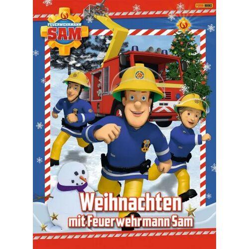 Feuerwehrmann Sam - Weihnachten mit Feuerwehrmann Sam