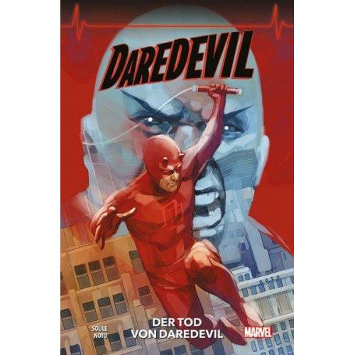 Daredevil - Der Tod von Daredevil Hardcover