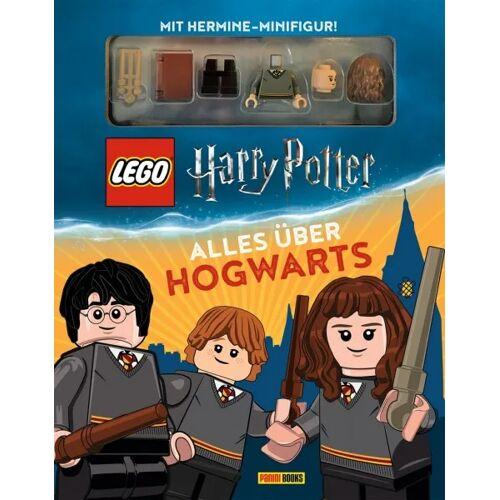 Lego - Harry Potter – Alles über Hogwarts