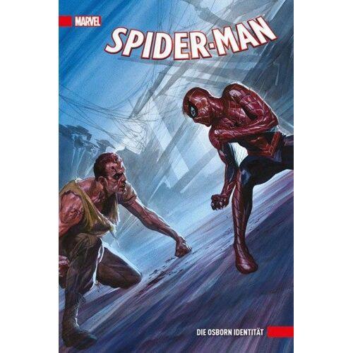 Spider-Man - Bd. 5 - Die Osborn Identität HC
