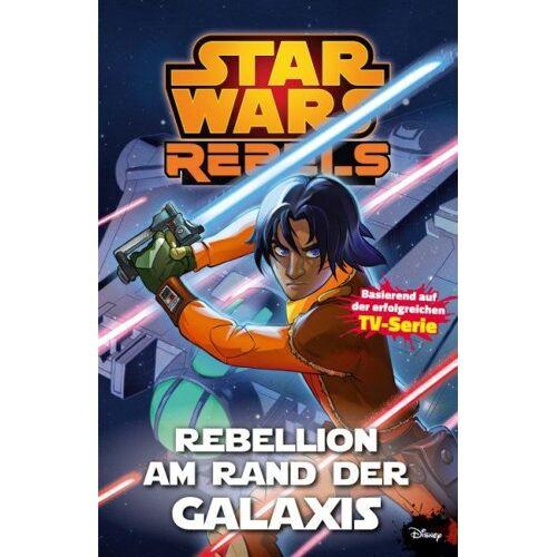 Star Wars - Rebels - Rebellion am Rand der Galaxis
