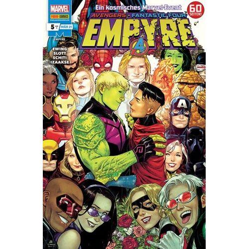 Empyre 5