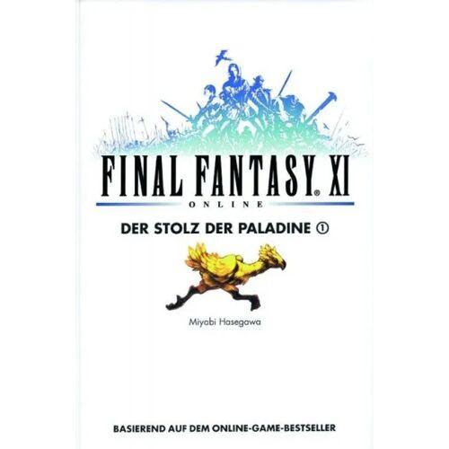 Final Fantasy Xi 8 - Der Stolz der Paladine I