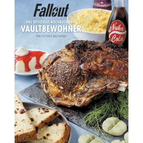 Fallout - Das offizielle Kochbuch für Vaultbewohner