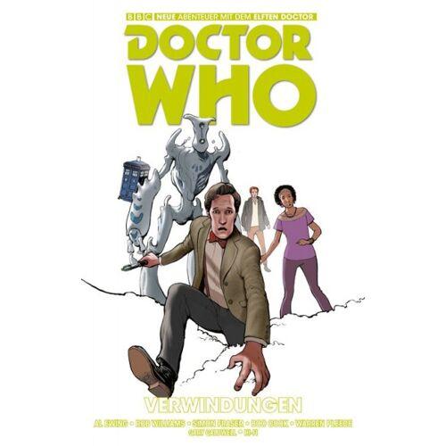 Doctor Who - Der elfte Doctor 3