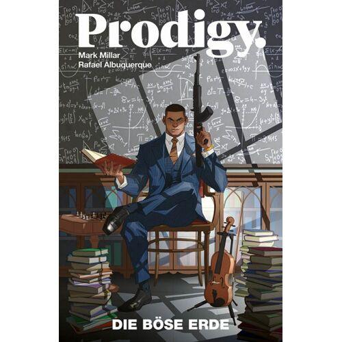 Prodigy - Die böse Erde