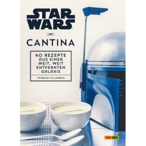 Star Wars - Kochbuch - Cantina