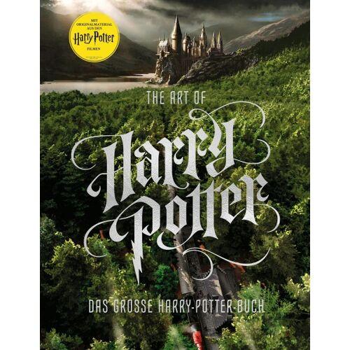 ART The Art of Harry Potter - Das große Harry-Potter-Buch