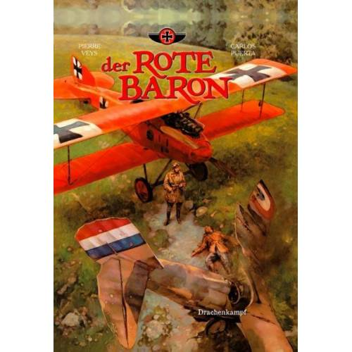 Der Rote Baron 3: Drachenkampf