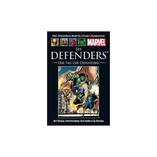 Hachette Marvel Collection 104 - Die Defenders - Der Tag der Defenders!