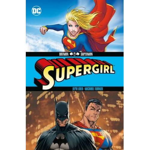 Batman/Superman - Supergirl