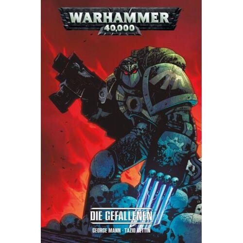 Warhammer 40.000: 3