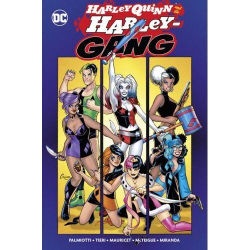 Harley Quinn und die Harley-Gang