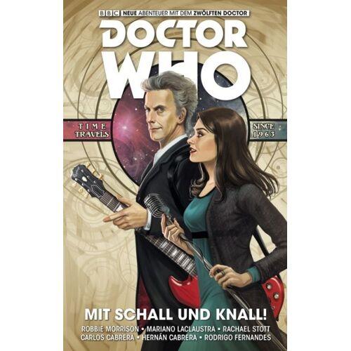 Doctor Who - Der zwölfte Doctor 6