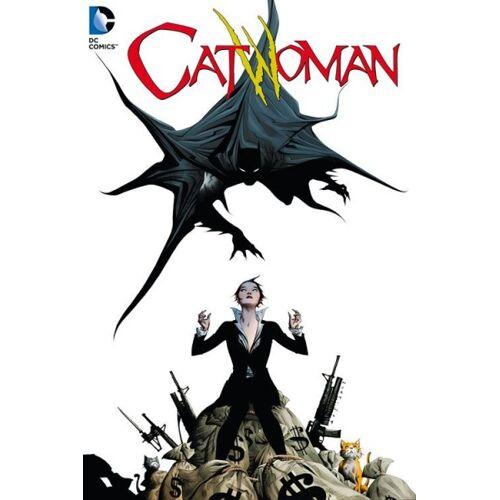 Catwoman 7 (2012) - Catwoman Eternal