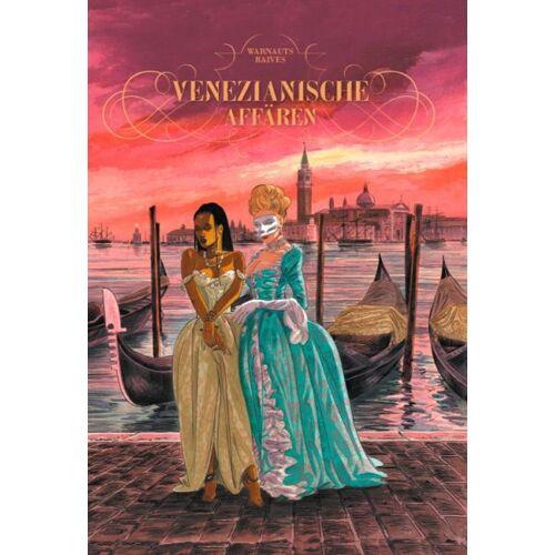 Venezianische Affären 1