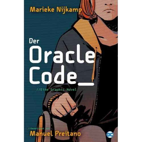 Oracle Der Oracle Code_