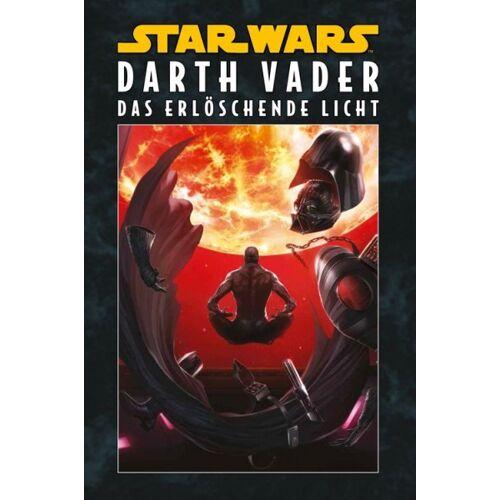 Star Wars - Darth Vader - Das erlöschende Licht