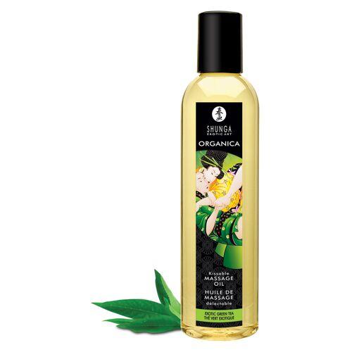 Shunga Organic Oil 165ml