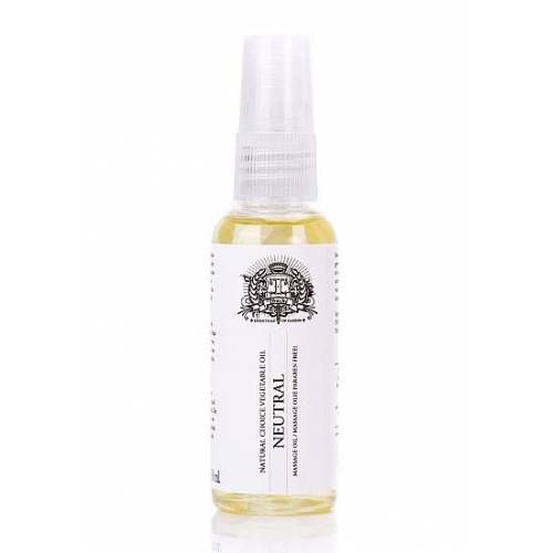 Touche Massage Oil Neutral 50 ml