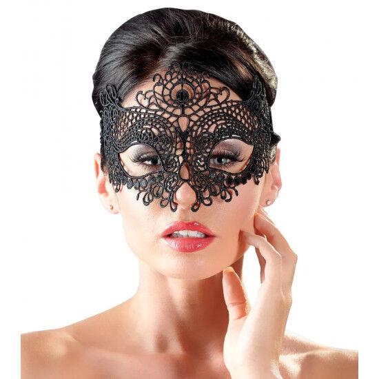 Cottelli Collection Maske Stickerei