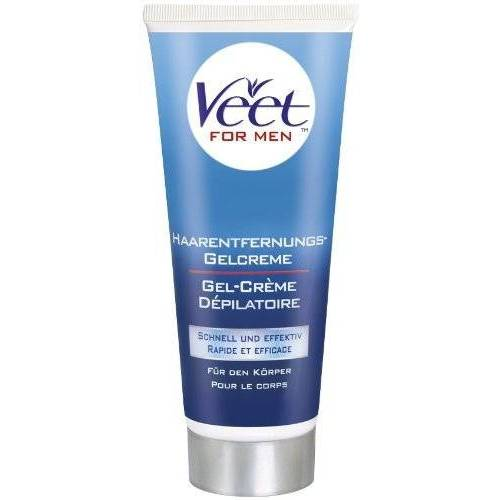 VEET for Men Haarentfernungs-Gelcreme