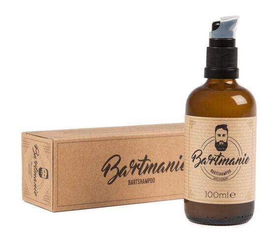 Bartmanie Bartshampoo (100ml)