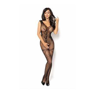 BeautyNight Oriana Bodystocking schwarz S/L