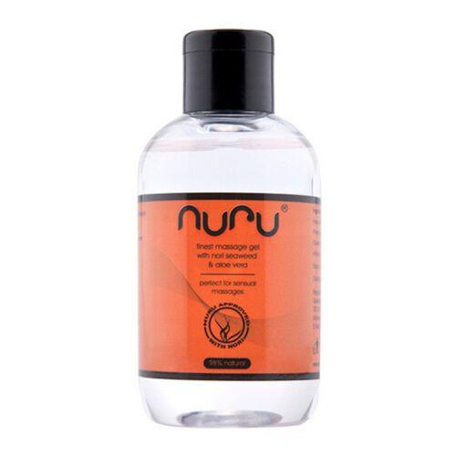 Nuru - Massage Gel mit Nori Seegras & Aloe Vera (100 ml)
