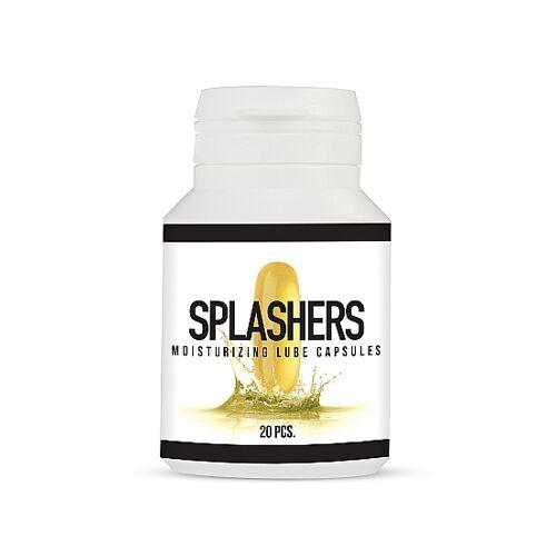 Pharmquests Splashers (20pcs.)