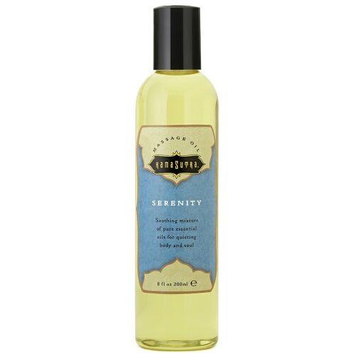 Kamasutra - Massage Öl (Serenity)