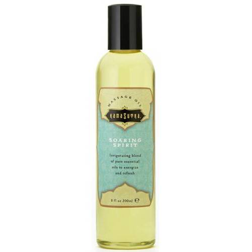 Kamasutra - Massage Öl (Soaring Spirit)