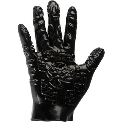 Lumunu Deluxe Dark Line Fisting- und Massagehandschuh